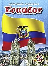 Ecuador (Blastoff Readers. Level 5)