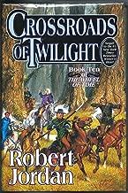 Crossroads of Twilight 1ST Edition Us Edition