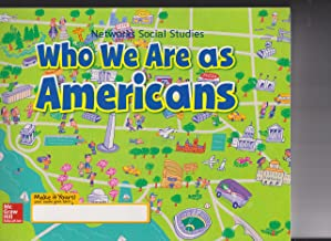 Who We Are As Americans (Networks Social Studies)