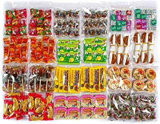 Best mexican candy variety pack Reviews