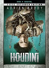 Best harry houdini movie 2014 Reviews