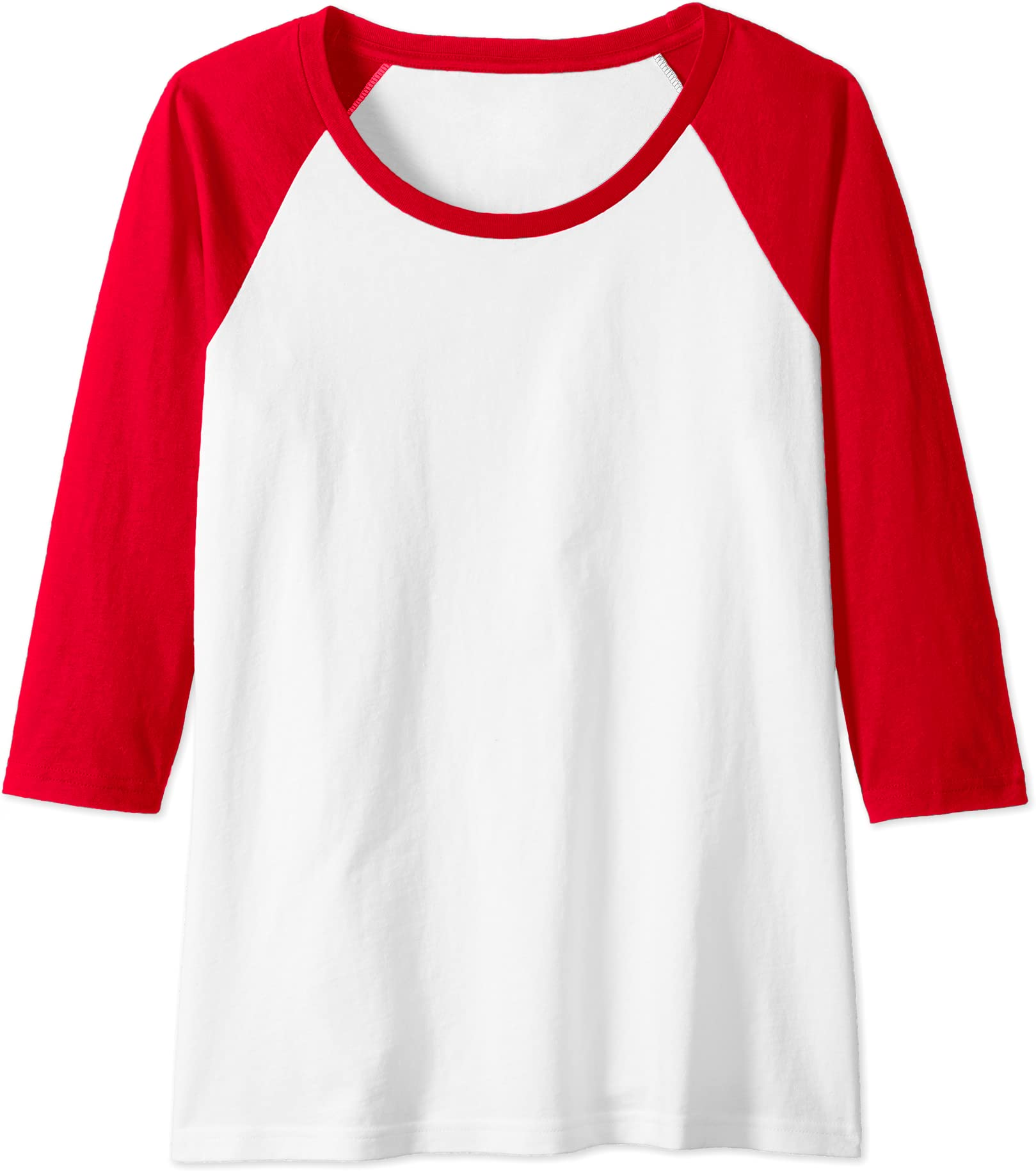 Japanese Hiragana Character NO Long Sleeve Top Raglan T-Shirt Cloth