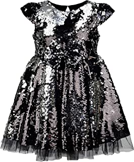 sparkle dress toddler