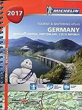 Mejor Atlas Michelin 2017 de 2021 - Mejor valorados y revisados