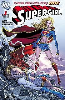 Supergirl (2005-) #1