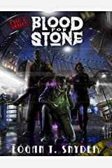 Blood for Stone Kindle Edition