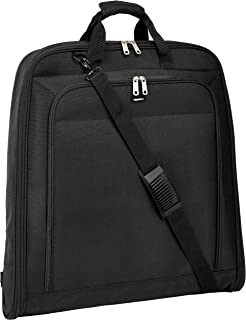 Amazon Basics Premium Garment Bag
