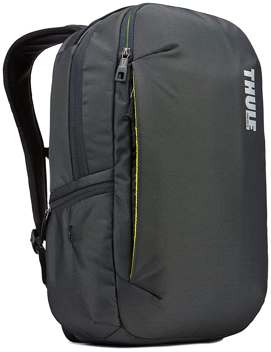 歌任命カナダSubterra Backpack 23L DAR TSLB315DSH