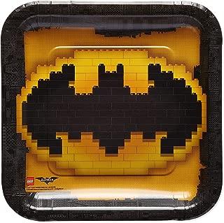 Best lego batman party plates Reviews