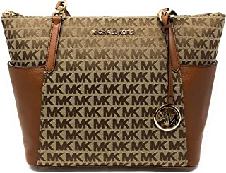 Michael Kors Bedford Large East West TZ Tote