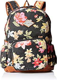 Billabong Women's Home Abroad Backpack Black One Size