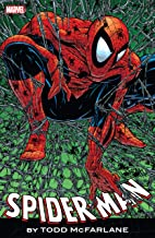 Spider-Man by Todd Mcfarlane: The Complete Collection (Spider-Man (1990-1998))