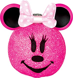 Disney Minnie Mouse Sparkling Pumpkin