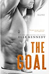The Goal (Off-Campus Book 4) (English Edition) Format Kindle