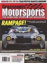 Grassroots Motorsports Magazine November 2017