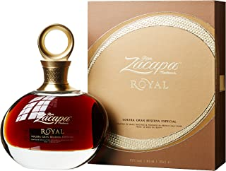 Ron Zacapa Royal Rum 1 x 0.7 l