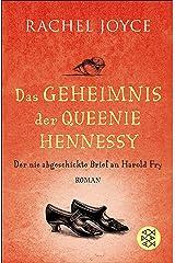 Das Geheimnis der Queenie Hennessy: Der nie abgeschickte Brief an Harold Fry (German Edition) Kindle Edition