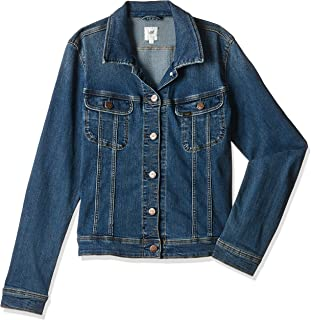Lee Women's SLIM RIDER Denim jackets.
