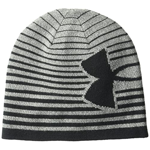 9f894e32537 Under Armour Boys  Billboard Beanie 2.0