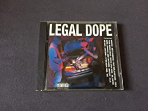 legal dope cd