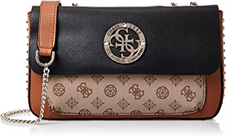 Guess Crossbody for Women- Cognac
