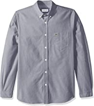 Best lacoste button down oxford shirt Reviews