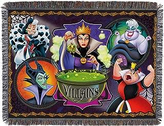 Disney-Pixar Villains,