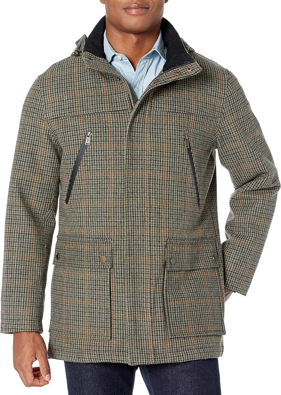 Pendleton Outerwear Mens Bainbridge