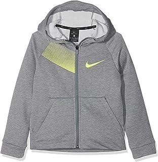 f2732e1da2ec7f Nike Bambini Dry con Cappuccio Full Zip Pile Felpa con Cappuccio