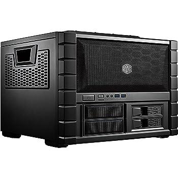 Haf Xb Evo Test Bench Mid Twr Computer Case