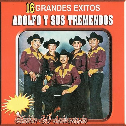 16 Grandes Exitos (Edicion 30 Aniversario)