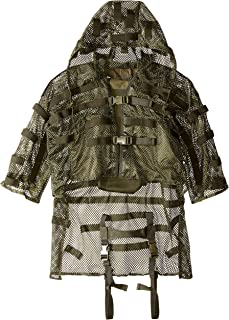 VooDoo Tactical Sniper Tog Ghillie Suit Foundation Hydration Compatible