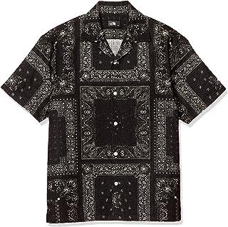 [ザノースフェイス] シャツ ショートスリーブクライミングサマーシャツ メンズ NR21931