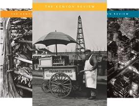 Kenyon Review (31 Book Series)