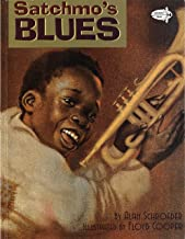 Satchmo's Blues (Picture Yearling Book)