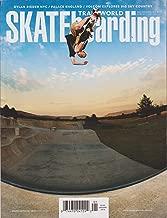 Transworld Skateboarding Magazine January 2014