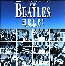 The Beatles: He ! In Concert Winyl