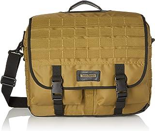 Royal Enfield Sierra Tactical Messenger Bag Khaki (RLCBGK000021)