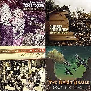Turnpike Troubadours and More