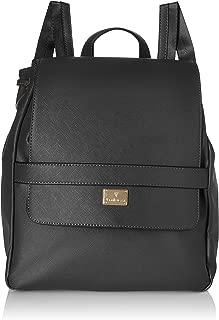 Van Heusen Women's Shoulder Bag (Black)