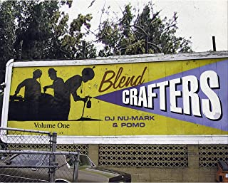 Blend Crafters, Vol. 1
