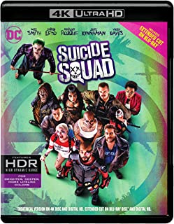 Best suicide squad dolby atmos Reviews