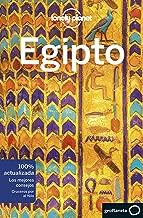 Egipto 6: 1 (Guías de País Lonely Planet)