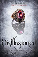Disillusioned: An Urban Fantasy Romance (The Birthright Series Book 3) Kindle Edition
