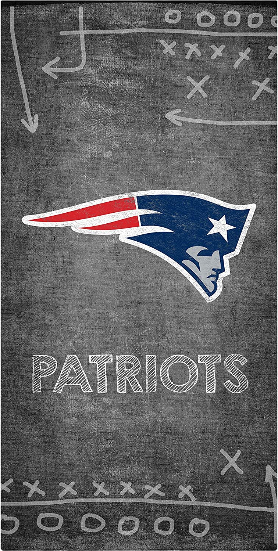 NFL New England Patriots Unisex Chalk Max Las Vegas Mall 78% OFF Playb