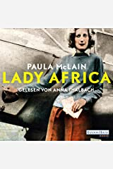 Lady Africa Audible Audiobook