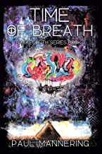 Time of Breath (The Drakeforth Series Book 3)
