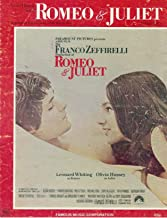 Love Theme from The Franco Zeffirelli Production of Romeo and Juliet