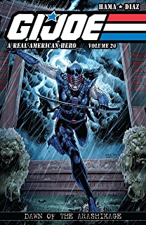 G.I. Joe: A Real American Hero Vol. 20 (English Edition)
