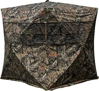 Rhino Blinds R600XL 4 Person Hunting Ground Blind